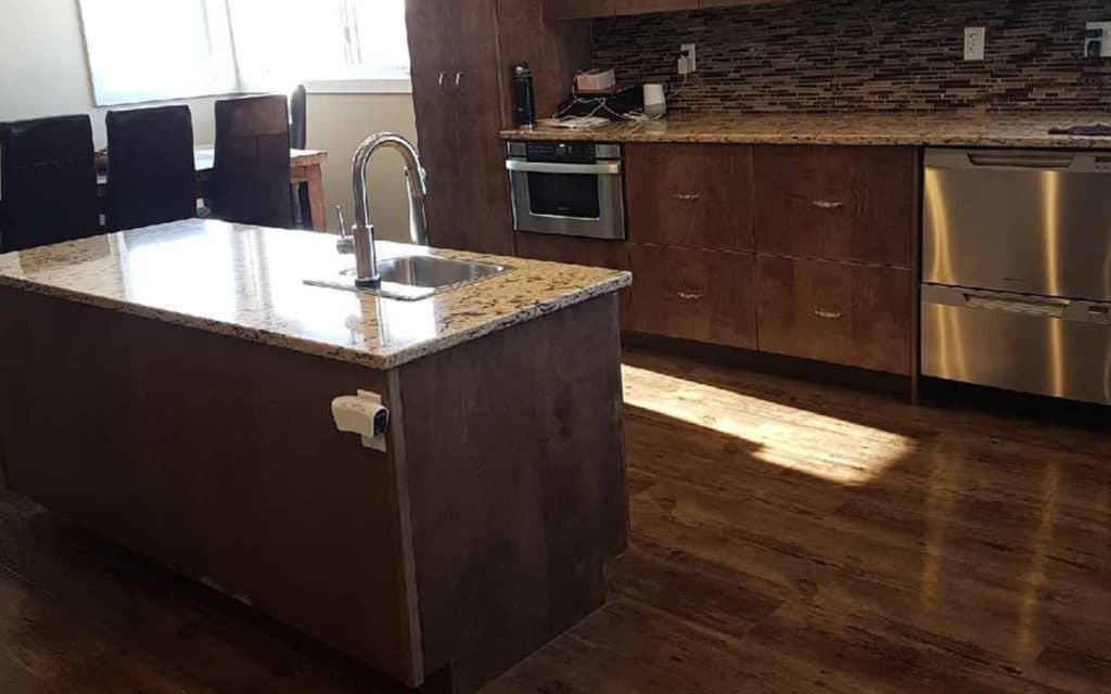 Jenny's-Cleaning-Service-Kitchen-Clean